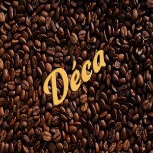Déca koffie