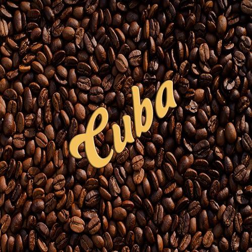 Cuba koffie